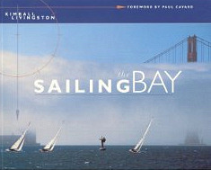 Sailing the Bay_cover_2009