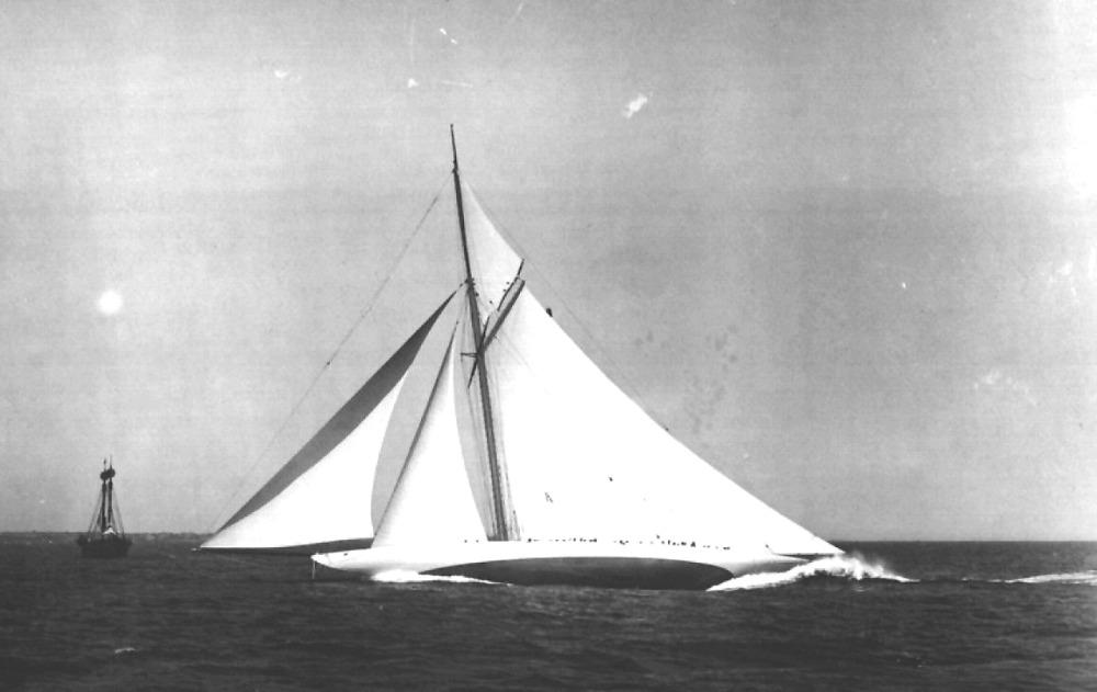YachtReliance